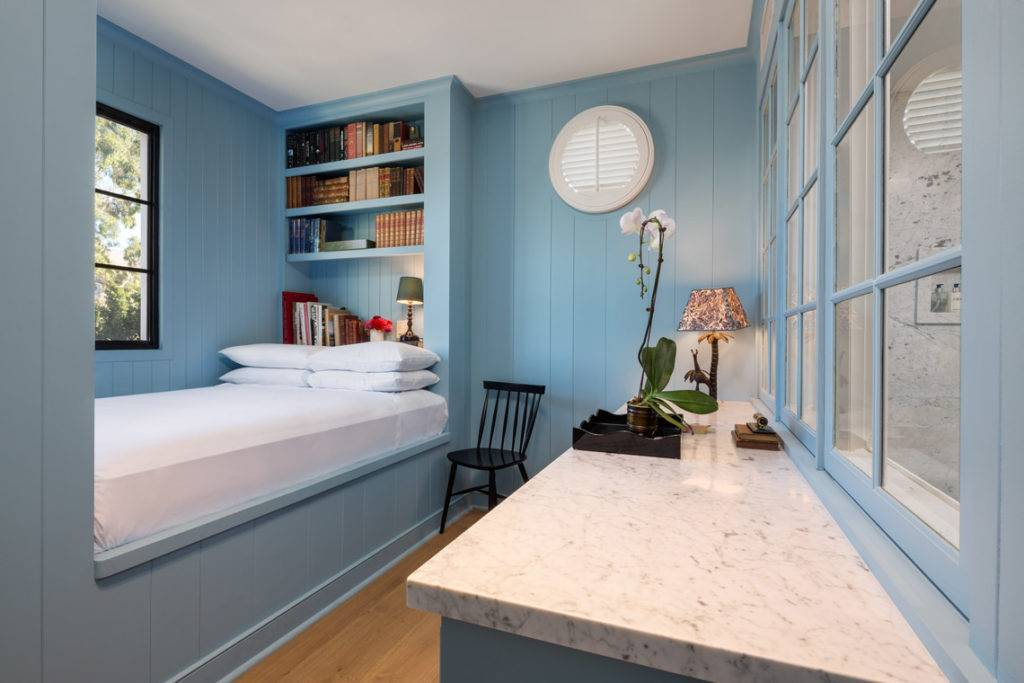 Carriage room